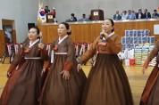 #우도아리랑 #유재희 외 4인/#서귀포아리랑보존회