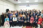 2020 러시아 하바롭스크아리랑답사,(01월 15-27일)